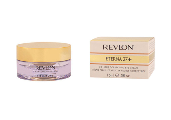 revlon eterna eye cream b