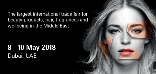Sejem Beautyworld Middle East 2018
